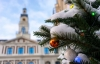 Julemarked i Riga.