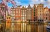 Charmerende Amsterdam.