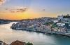 Porto ved Dourofloden i Portugal