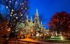 Et julepyntet Wien.