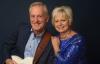 100-års jubilarerne Keld & Hilda.