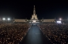 Messe i Fatima.
