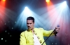 Freddy Mercury, Stars in Concert i Berlin.