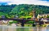 Smukke og charmerende Cochem.