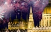 Nytår i Budapest