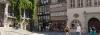 Bindingsværkshuse i Harzen