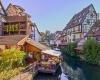 Strasbourg er betagende.