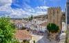 Obidos - På opdagelse i Portugal